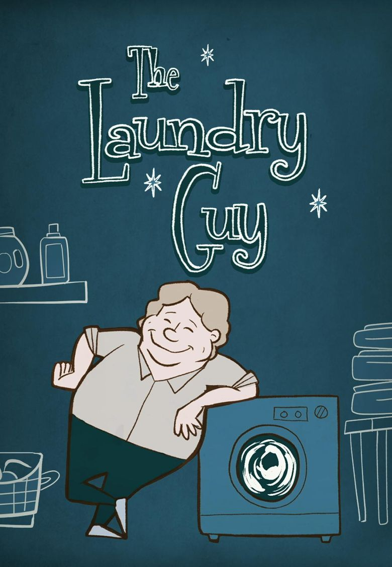 The Laundry Guy Poster