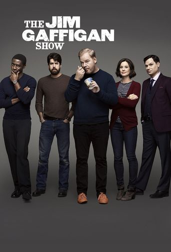 Watch The Jim Gaffigan Show