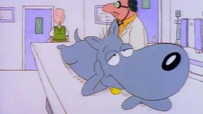 Season 01, Episode 04 Doug's Dog's Date
