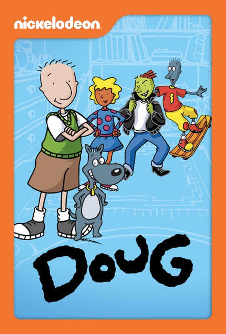 Doug Poster