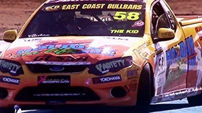 Season 2015, Episode 10 2015 Australian V8 UTE Racing Round 3 Darwin