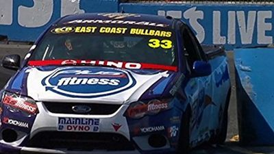 Season 2015, Episode 10 2015 Australian V8 UTE Racing Round 7 Gold Coast