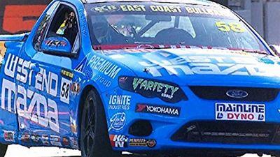 Season 2015, Episode 10 2015 Australian V8 UTE Racing Round 8 Sydney