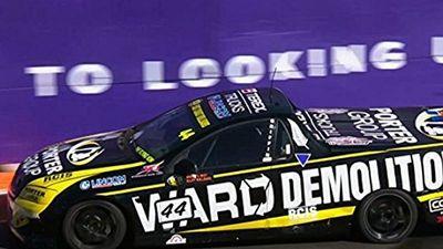 Season 2017, Episode 10 2017 Australian V8 Ute Racing Series Round 6 Newcastle