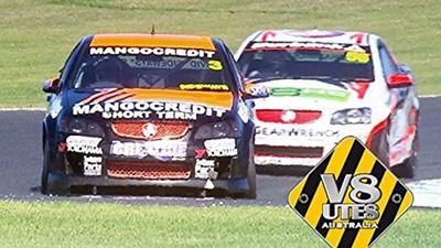 Season 2016, Episode 10 2016 Australian V8 Ute Racing Round 8 Sydney