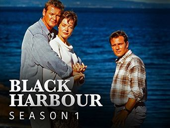 Black Harbour Poster