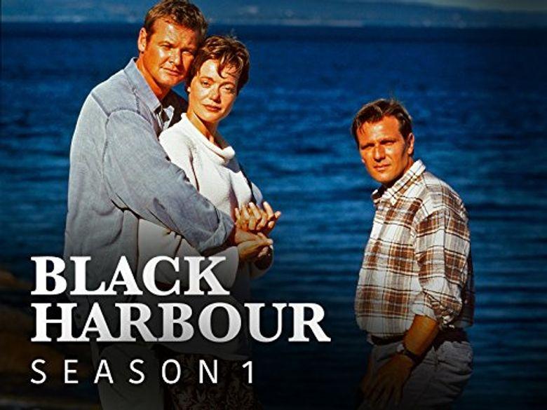 Black Harbour Poster