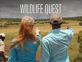 Wildlife Quest Poster