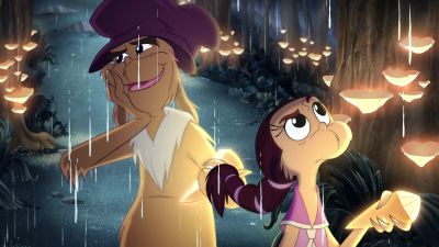 Season 01, Episode 08 Rain