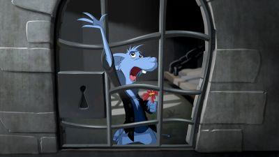 Season 01, Episode 07 Mouse