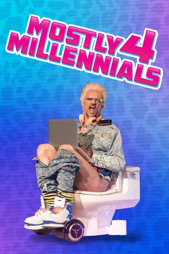 Watch Mostly 4 Millennials