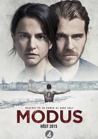Modus Poster