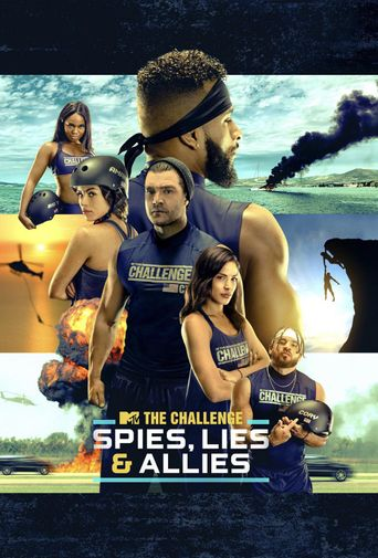 The Challenge Poster