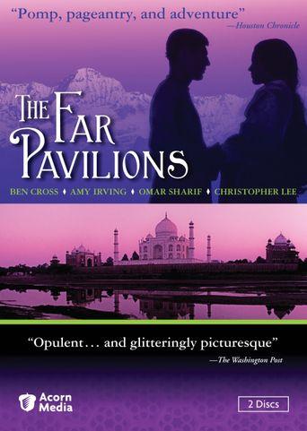 Watch The Far Pavilions