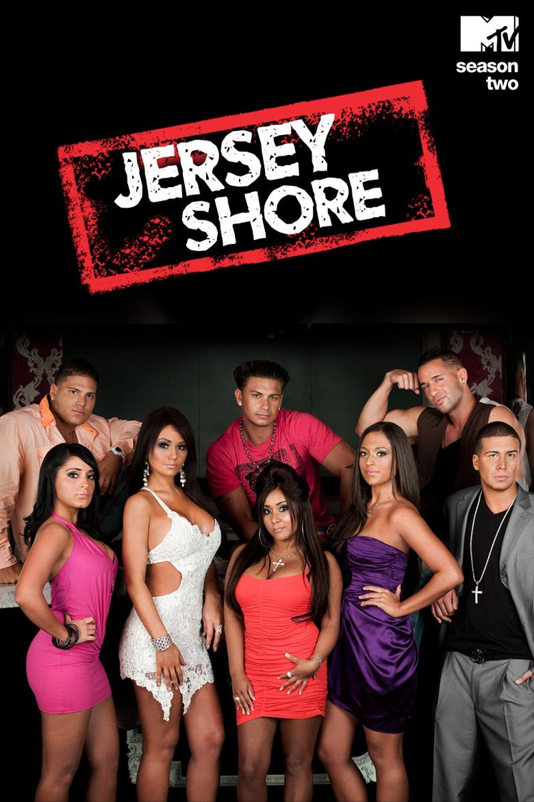 watch jersey shore mtv