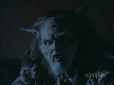 Season 03, Episode 20 Werewolf of Hollywood