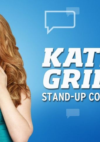 Kathy Griffin Comedy Specials Poster