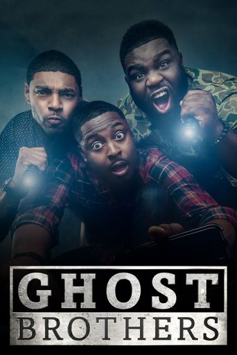 Watch Ghost Brothers