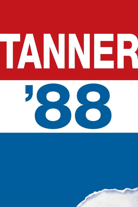 Tanner '88 Poster
