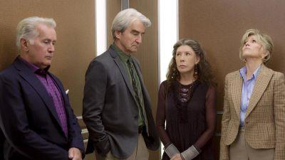 Season 01, Episode 10 The Elevator