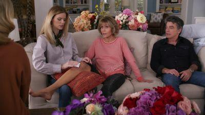Season 04, Episode 09 The Knee