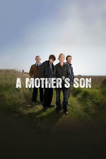 A Mother's Son Poster