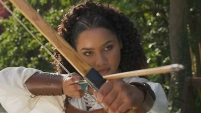 Season 02, Episode 03 Maid of the Island
