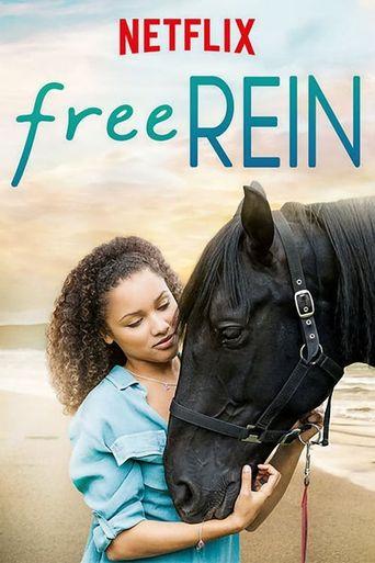 Free Rein Poster