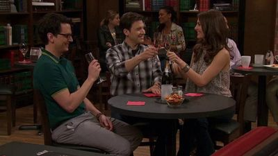 Season 02, Episode 05 Danny's New Job