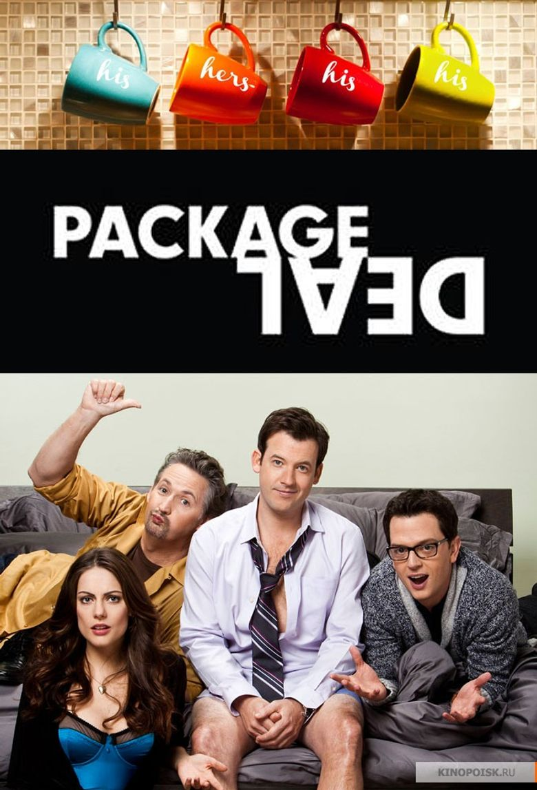 Package Deal Poster