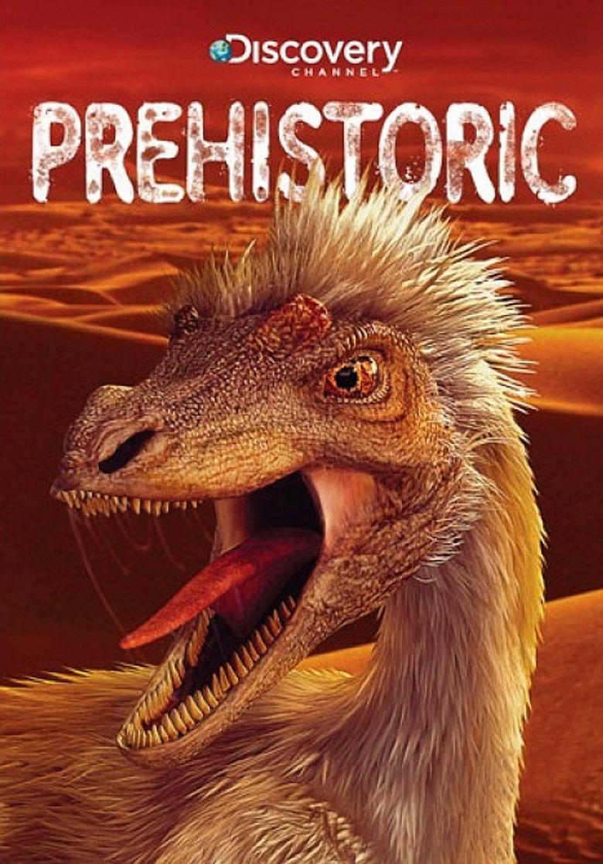 Prehistoric Poster