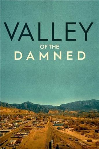 Valley of the Damned Poster