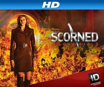 Scorned: Love Kills Poster