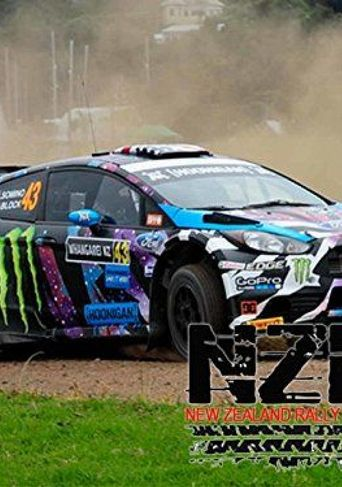 Watch New Zealand Rally Championship