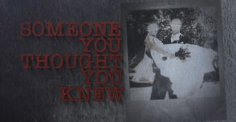Someone You Thought You Knew Poster