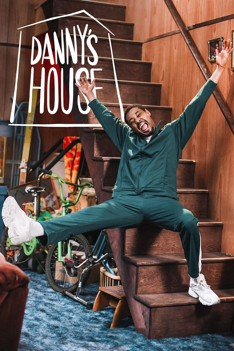 Danny's House Poster