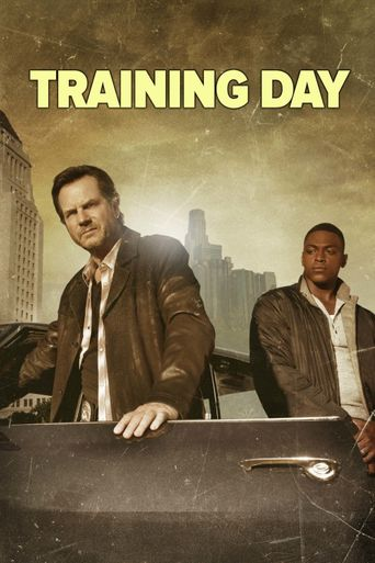 Watch Training Day