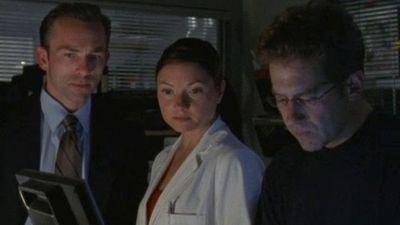 Season 06, Episode 05 Unfaithful