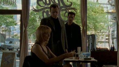 Season 04, Episode 06 Slave to the Job