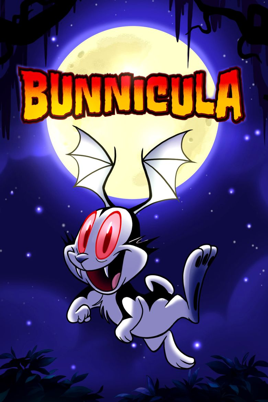 Bunnicula Poster