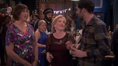 Season 04, Episode 01 I Do, But to Who?