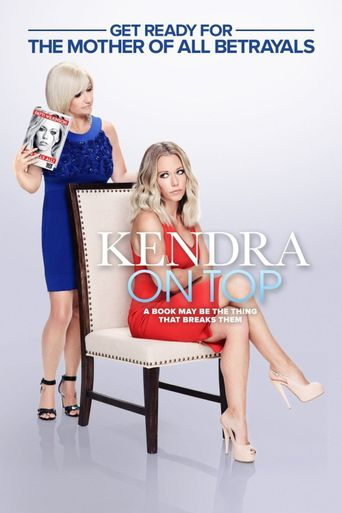 Watch Kendra on Top