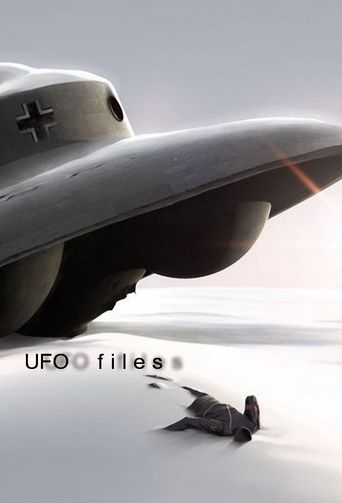 Watch UFO Files