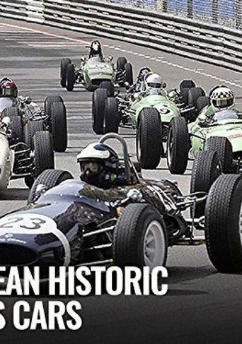 Watch European Historic Sports Cars