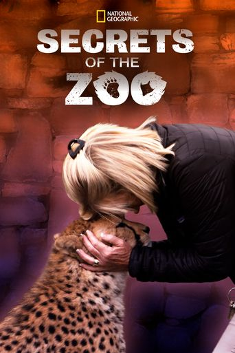 Secrets of the Zoo Poster