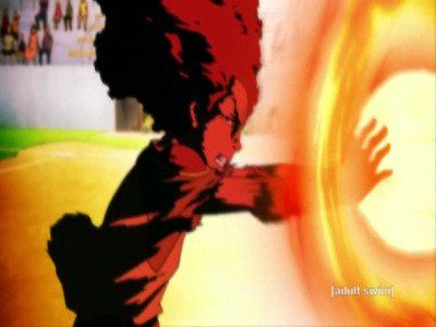Season 03, Episode 03 The Red Ball