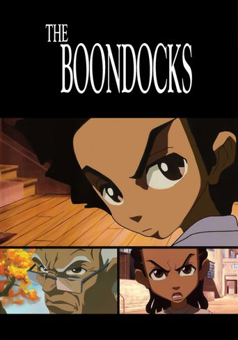 Watch The Boondocks
