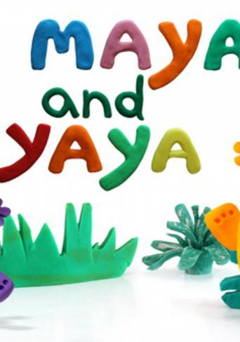 Maya and Yaya Poster