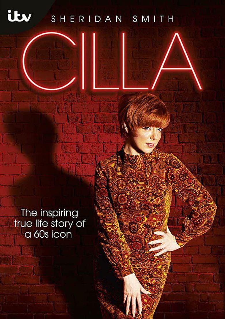 Cilla Poster
