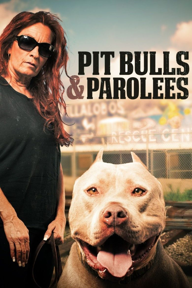 Pit Bulls and Parolees Poster